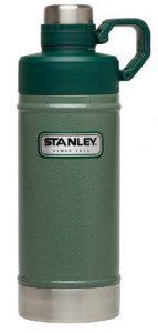Stanley Classic Vacuum Water Bottle, 18oz $10.95 (reg. $20)