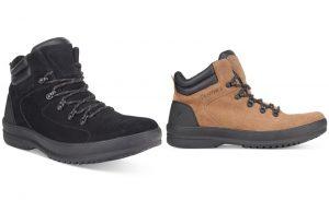 Bearpaw Men's Dominic Waterproof Boots $29.99 (Reg. $99.99)