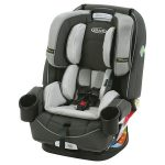 Graco 4Ever Convertible Car Seat w/ Safety Surround $168 Shipped (Reg. $329)