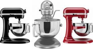 KitchenAid Professional 5 Plus Series Stand Mixer $174.99 Shipped (Reg. $499.99)