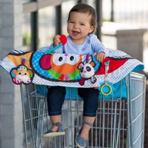 Infantino Play and Away Cart Cover and Play Mat $14.88 (Reg. $29.99)