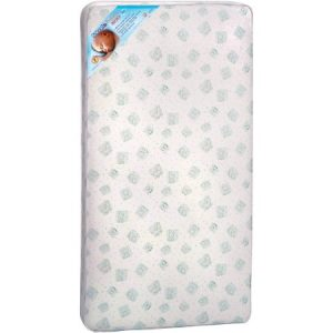 Kolcraft Crib and Toddler Mattress $39