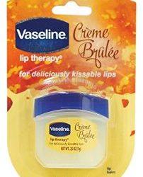 Vaseline Lip Therapy, Creme Brûlée $1.42