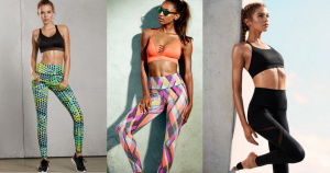 Sport Bra & Sport Tights at Victoria Secret $45 Shipped ($81 Value)