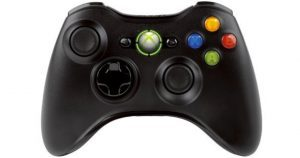 New Official Microsoft Xbox 360 Wireless Controller Black $19.99