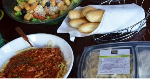 Buy One & Take One Offer is Back at Olive Garden (TWO Entrees ONLY $12.99)