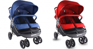 Joovy ScooterX2 Double Stroller $149.99 Shipped (Regularly $279.99)