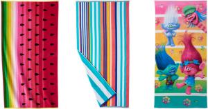 Beach Towels $7.64 (Reg.$29.99)
