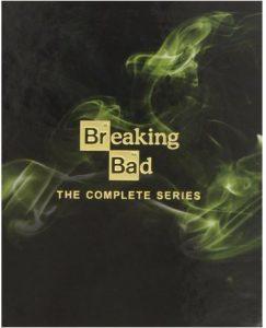 The Complete Season of Breaking Bad $34.99 (reg. $99.99)