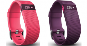 Fitbit Charge HR Only $99.99 + Earn $10 In Kohl's Cash