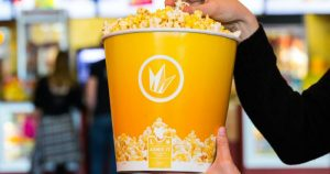 Summer Movies as low as just $1