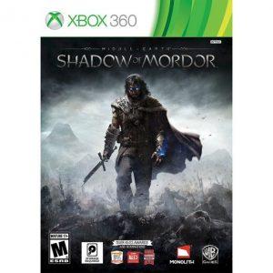 Middle Earth: Shadow of Mordor (Xbox 360) $15.74 (reg. $59.99)