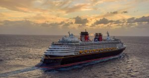 New Itineraries For 2018 at Disney Cruise Line AND a Free Tickets To Disney World
