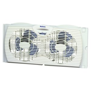 Holmes Basic Window Fan $16.64