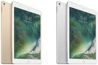 Apple 9.7-Inch 32GB iPad Pro with WiFi $475 Shipped (Reg. $600)