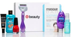 Target Beauty Boxes $7 Shipped (Reg. $31)