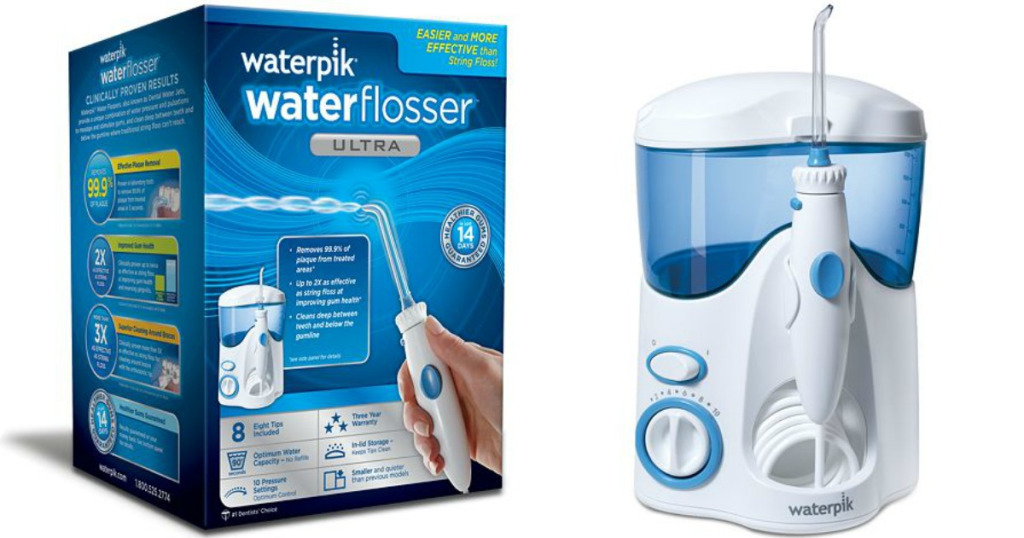 waterpik ultra water flosser shipped regularly wheel n deal mama. Black Bedroom Furniture Sets. Home Design Ideas