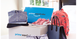 Introducing Prime Wardrobe!