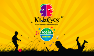 Kids ages 6-12 can earn money at KidzEyes