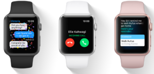 Apple Watch Series 1 $199.99 Shipped (Reg. $269.99)