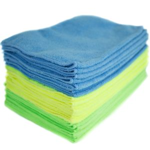 Zwipes Microfiber Cleaning Cloths 24-Pack $8.30 Shipped (Reg. $29.99)