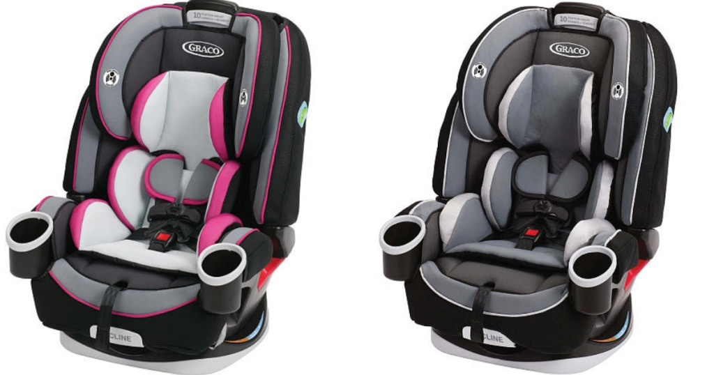 Toys R Us Graco Ever Car Seat