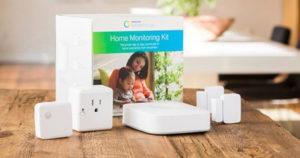 Samsung SmartThings Home Monitoring Kit $155 (Reg. $249.99)