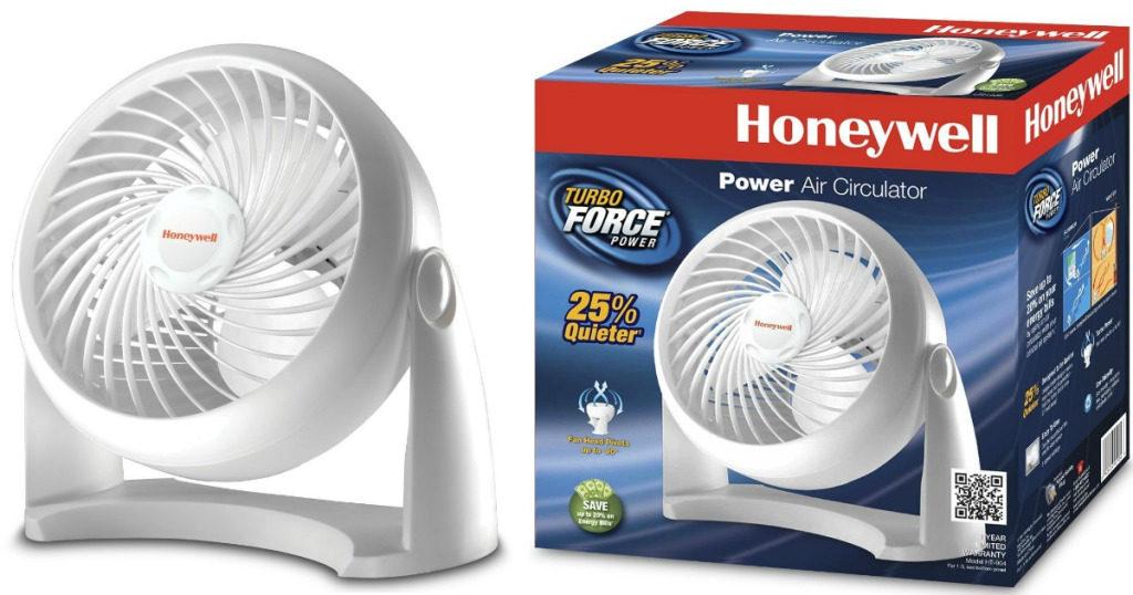 Honeywell Air Circulator : Honeywell table air circulator fan regularly