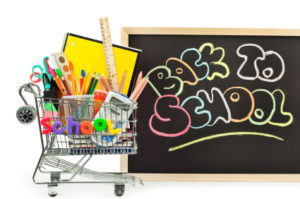 2017 Tax Free Shopping Dates!!! Big Savings on Back to School Shopping