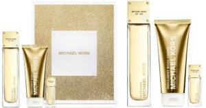 Michael Kors Sexy Amber 3-Piece Gift Set $55 Shipped (Reg.$148)