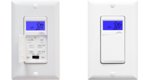 Enerlites Programmable Timer Switch $15.99