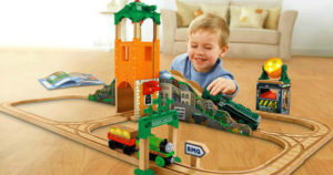 Thomas & Friends Railway Sets $54.99-$64.99 (reg. $110-$260)
