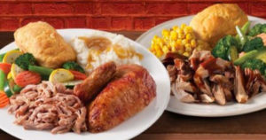 Boston Market: Buy One Individual Meal & Drink AND Get One Individual Meal Free