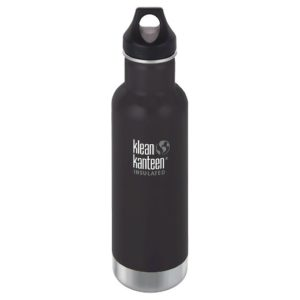 Klean Kanteen Insulated 20oz Stainless Steel Bottle $12.39