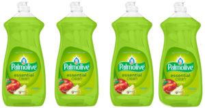 Palmolive Dish Liquid 28-Ounce Bottle $1.87 Shipped