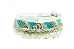 Buy One Get One FREE Style Packs at PuraVida Bracelets & 20% off