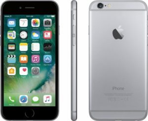 Apple iPhone 6 32GB Prepaid Cell Phone $199.99 Shipped (Reg. $299.99)