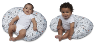 Boppy Nursing Pillow and Positioner w/ Slipcover $17.98 (Reg. $39.99)