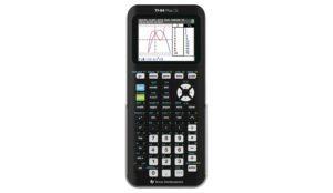 TI-84 Plus CE Graphing Calculator $89.99 (Reg. $150)