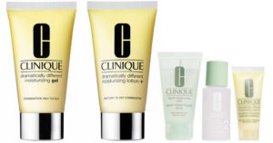 5 Clinique Items & 3 Beauty Samples $10 Shipped