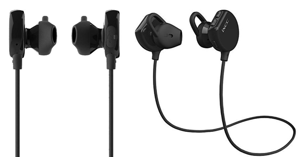 Wireless earphones on amazon - wireless earphones winique
