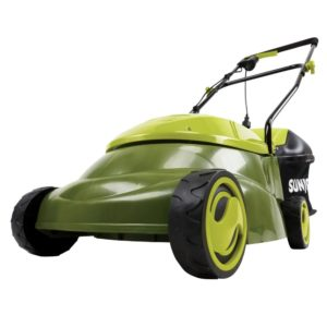 Sun Joe 14″ Corded Electric Lawn Mower $49.99 Shipped (Reg. $99)