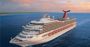 Have You Ever Received a Call Offering a Free Cruise? You could get up to $300
