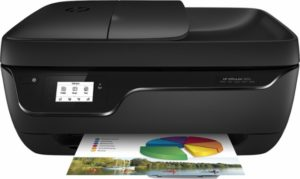 HP OfficeJet 3830 Wireless Printer $49.99 Shipped (Regularly $79.99)