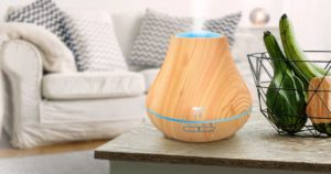TaoTronics Essential Oil Diffuser $23.99 Shipped