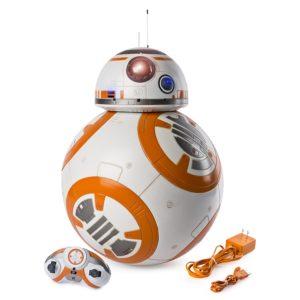 Star Wars Hero Droid BB-8 Fully Interactive Droid $179.99 Shipped (Reg. $229.99)