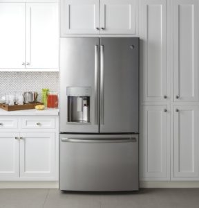 Prep for the Holidays with Your Favorite GE Appliances from Best Buy