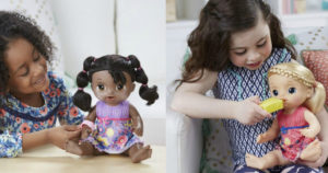 *RUN* Baby Alive Sweet Tears Doll $42.49 Shipped **HOT HOLIDAY TOY**