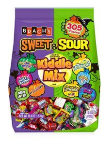 Brach's Assorted Halloween Candy $8.99 Shipped