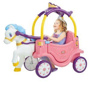 Little Tikes Princess Horse & Carriage $84.99 Shipped (Reg. $109.9910)